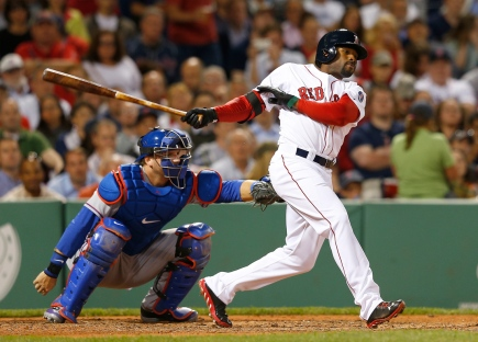 Jackie Bradley Jr. Proving His Worth