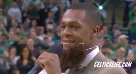Celtics 2013-14 Bloopers and Funny Moments
