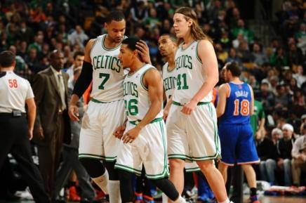 Leftover Thoughts on the Celtics