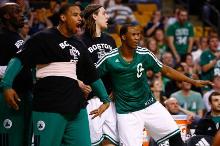 Final Grades For Every Celtics' Player