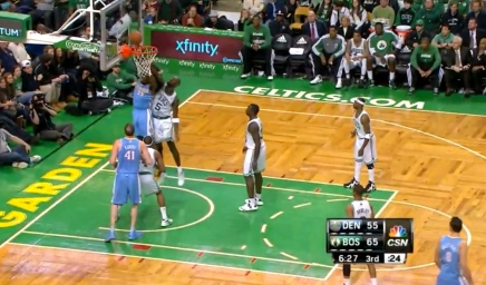 Kevin Garnett's Greatest Smack Talk