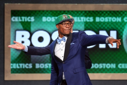 Celtics Start Youth Movement, Draft Marcus Smart and JamesYoung