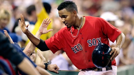 Can Xander Bogaerts Break Out in the Second Half?