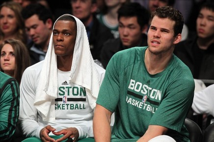 Celtics' Best Plan is Do Nothing Now, Then Go Crazy Next Summer
