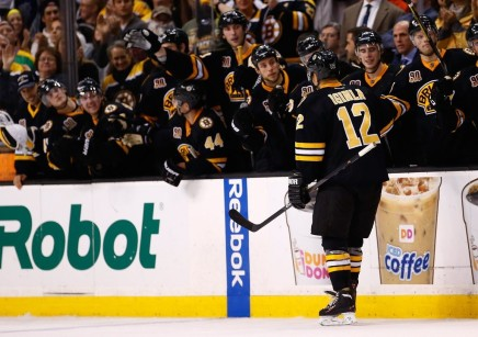 Saying Farewell to Iggy; Bruins Optimistic About Future