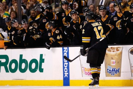 Saying Farewell to Iggy; Bruins Optimistic AboutFuture