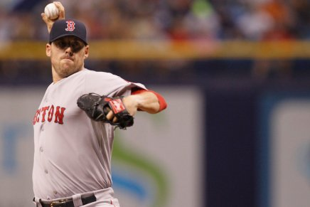 John Lackey Next to Get Moved, Shipped Out to St. Louis