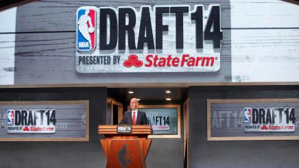 What New Draft Lottery System Could Mean for Celtics