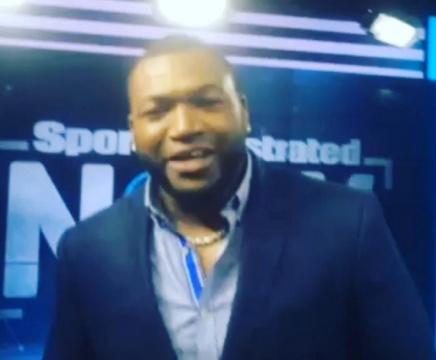 "David Ortiz Has a Message for USMNT: ""Kick That Ass"""