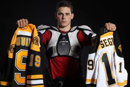 The Year AfterSeguin