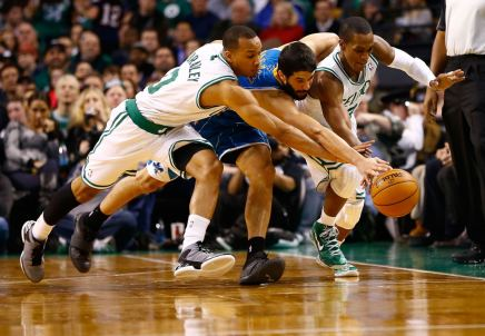 Could the Celtics Be a Playoff Team ThisSeason?
