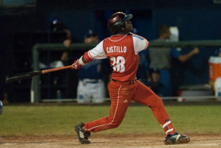 Red Sox Land Rusney Castillo, Sign Him to Record Deal