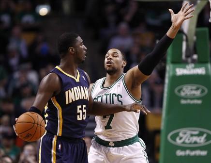 Should Celtics Go Get RoyHibbert?