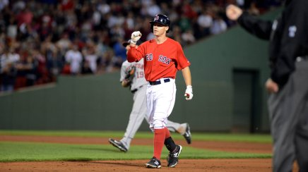 Placing Brock Holt in the 2015 Red Sox Lineup