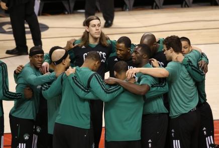 Predicting the Celtics' Most Surprising Player (Good andBad)