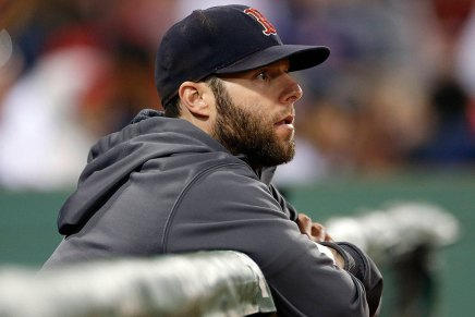 Should the Red Sox Trade Dustin Pedroia?