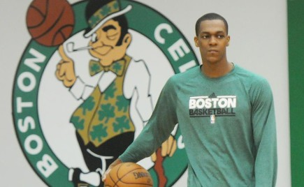 """According to Jackie MacMullan, Rajon Rondo """"Wants Out"""" of Boston And Trade """"WillHappen"""""""