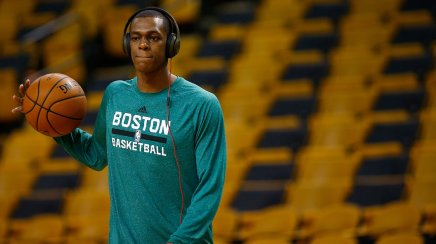 The Three Most Likely Trade Scenarios for Rajon Rondo