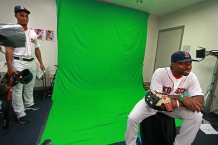 What Went Wrong With Bogaerts and Jackie Bradley Jr?