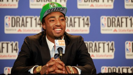 Stevens' Emphasis on Defense Will Help James Young